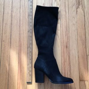 Marc Fisher Ltd Knee-High Boot